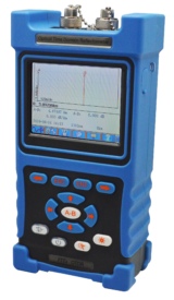 OPTICAL_TIME_DOMAIN_REFLECTOMETER_OTDR