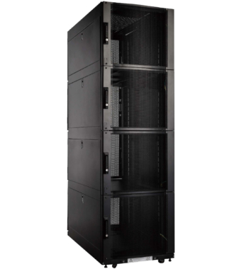 Standing COLO Server Rack