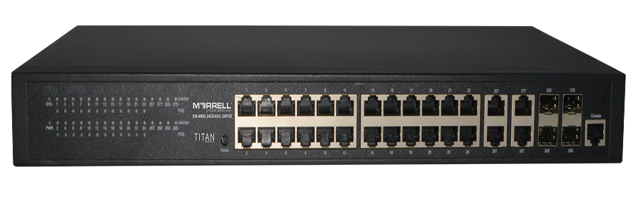 SW-MNG-24GE4GC-24POE